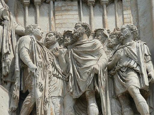 Concilio de Nicea: ¿cómo fue?, ¿qué es?